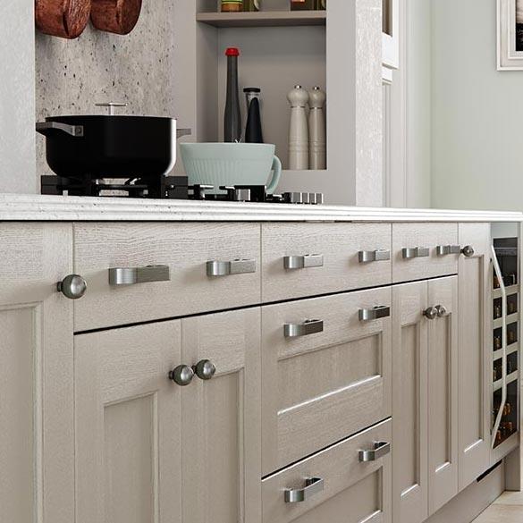 Classic Kitchens From Britannia Design Chelmsford Essex