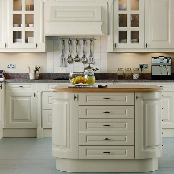 Kitchens From Britannia Design. Modern, Shaker, Classic