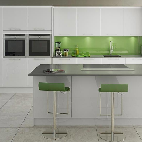 MODERN KITCHENS Sleek, Stylish And Very Desirable, Our Urban Collection  Makes A Real Statement. Want The WOW Factor, Then Look No Further.