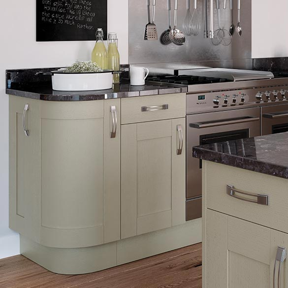 Shaker Kitchens From Britannia Design ...
